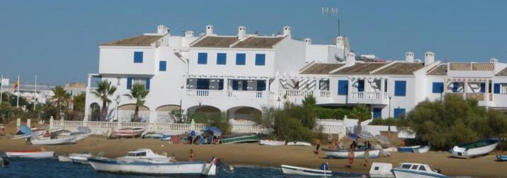 MultiAventura en Isla Cristina