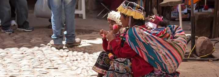 Septiembre: ¡Perú! Milenario, actual y fascinante