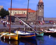 Cultura Veraniega en Francia y Cap De Creus