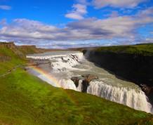 """Islandia, """"Tierra de contrastes"""" ÚLTIMA PLAZA"""