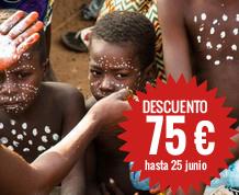 Senegal, ruta étnico-solidaria