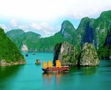 Viaje para Singles Vietnam y Camboya tradicional