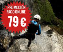 Barranquismo y senderismo en Parque Nacional de Aiguestortes