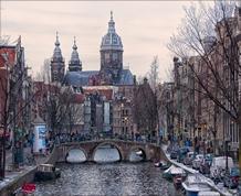 Holanda y Bélgica ÚLTIMA PLAZA DESDE BCN