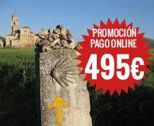 Viaje para Singles: Comparte el Camino de Santiago