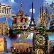 Viajes Singles o solo por Europa: tus vacaciones perfectas