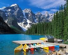 Viaje para Solteros Canadá Puro, ¡costa Este!