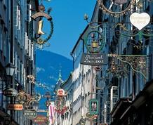 Agosto: Austria y sur de Alemania