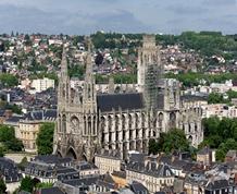 Francia: Normandía, Bretaña y Loira