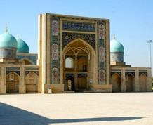 Viaje Singles: Ruta de la Seda: camino de Samarkanda ÚLTIMAS 2 PLAZAS