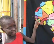 Senegal: Ruta cultural y solidaria