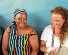 Agosto: Senegal, Yoga y meditación