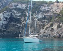 Ruta de las 4 Islas (Mallorca, Cabrera, Ibiza y Formentera)