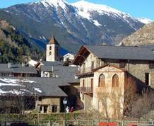 Puente de Octubre: Escapate Andorra, más entrada en Caldea