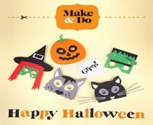 Fiesta Halloween con niños en la Costa Brava