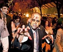 Fin de semana de Halloween en Valencia