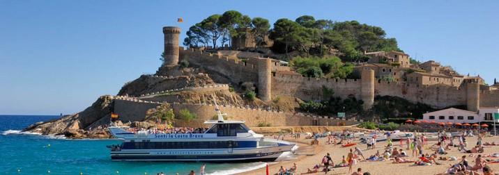 Puente de Octubre: Senderismo en la costa de Girona