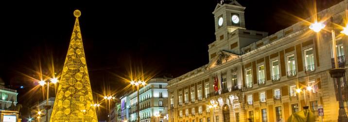 Fin de año Single en Madrid. El 2016 será tu año