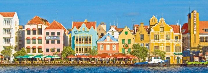 Crucero Single de Navidad por las Antillas y Caribe del Sur