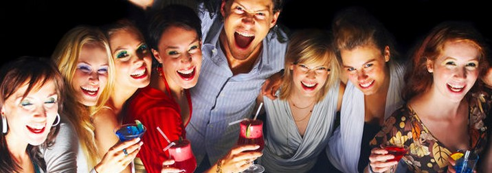 Puente de Octubre low cost: diversión y nuevos amigos
