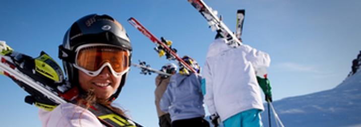 Especial Reyes: Esquí en Baqueira