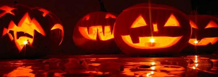 Halloween en Segovia para Singles de 30 a 45 años
