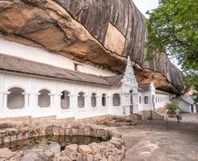 Fin de año en Sri Lanka