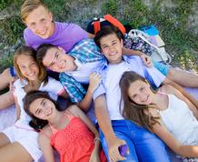 Puente Diciembre: Huelva con adolescentes