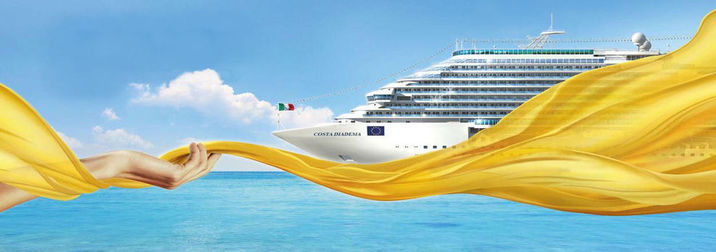 Crucero fin de año de lujo por Mediterráneo
