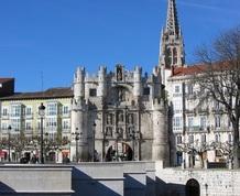 Escapada de fin de semana a Burgos