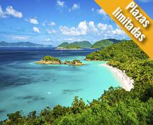 Crucero Single de Reyes por las Antillas y Caribe Sur