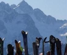 Marzo: Fin de semana de esquí en Andorra