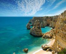 Puente Diciembre: Costa del Algarve Portugués…