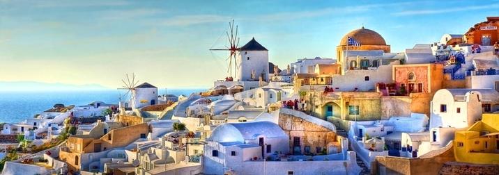 Agosto: Crucero especial JÓVENES por las Islas Griegas II