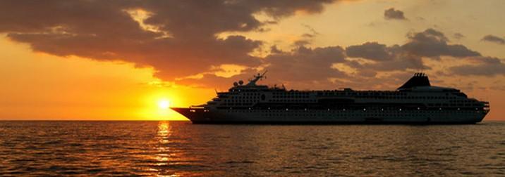 Agosto: Crucero especial JÓVENES en Mediterráneo