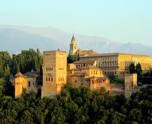 Fin de año en Granada y Alpujarras