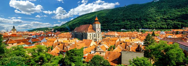 Semana Santa en Rumania