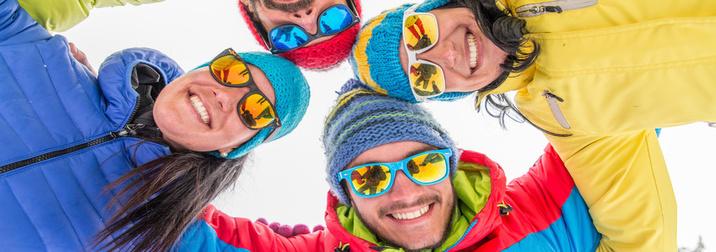 Ski y mucho más en Boi Taüll