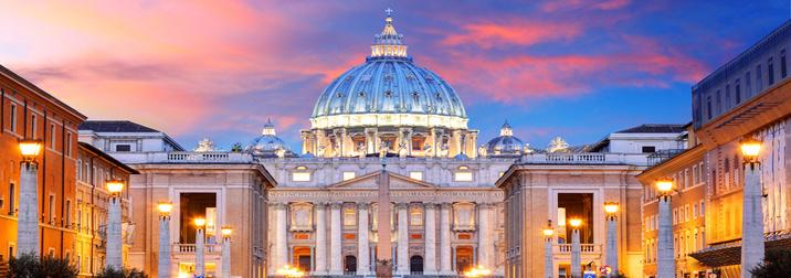 Semana Santa en Roma