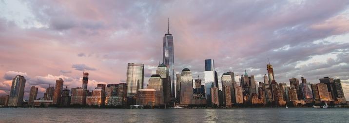 Mayo: I Love New York