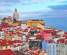 Semana Santa en Lisboa