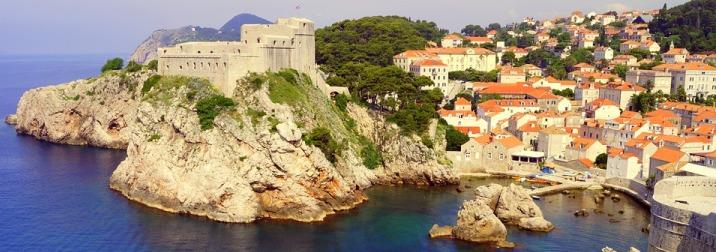 Agosto: Croacia, disfruta de la Costa Adriática I