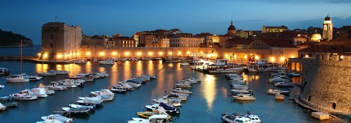 Agosto: Croacia, disfruta de la costa adriática