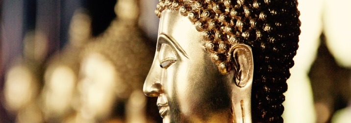 Agosto Tailandia: Come, Reza, Lucha y...¡Playa! I