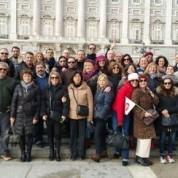 Experiencia viajera Gruppit en Madrid