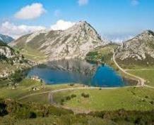 Semana Santa: Asturias, Paraíso Natural