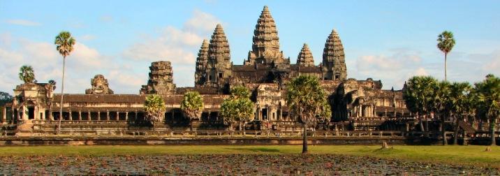 Agosto: Vietnam y Camboya, descubriendo pueblos, templos y ciudades