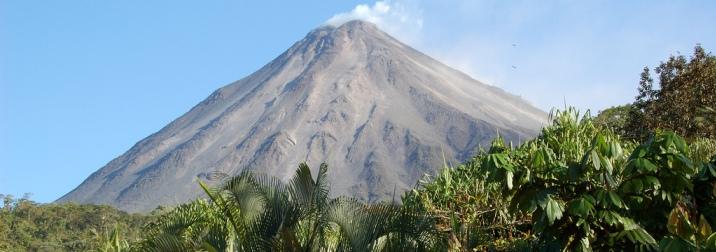 Costa Rica, naturaleza, diversidad, aventura y...¡pura vida!