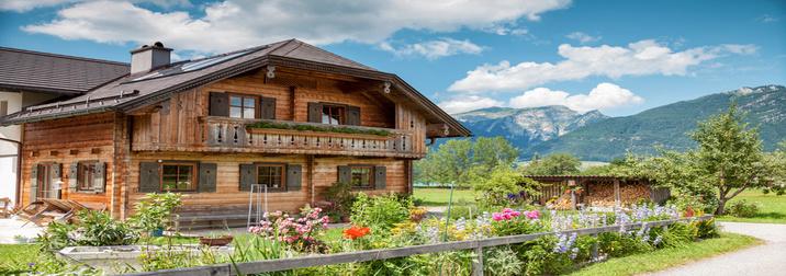 Agosto: Suiza y Selva Negra Alemana