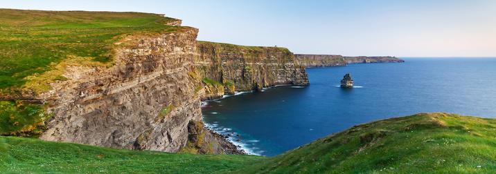 Agosto: Irlanda, la isla esmeralda